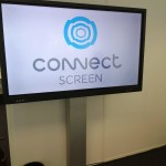 Écran Connect Screen