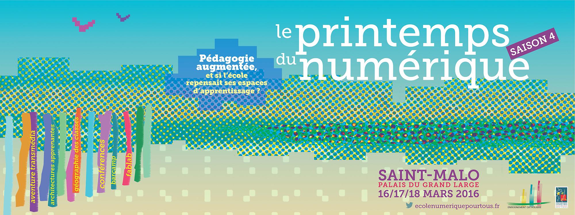 Printemps du Numérique 2016