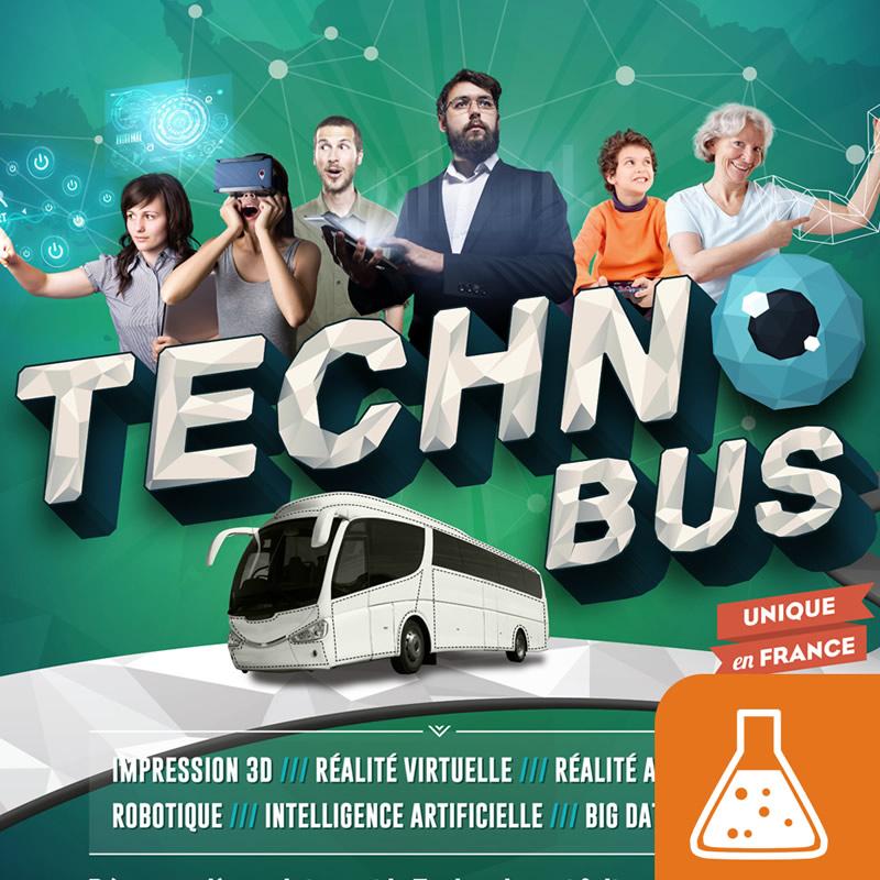 Projet du Bus des Technologies