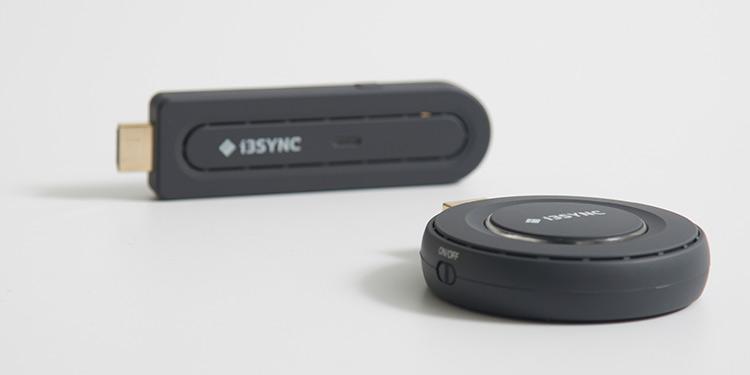 i3SYNC